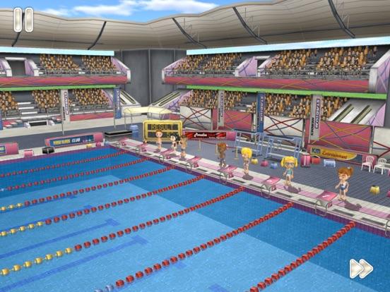 Stadium Heroes Summer Games screenshot 12