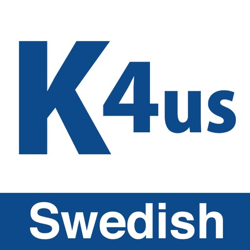 K4us Swedish Keyboard