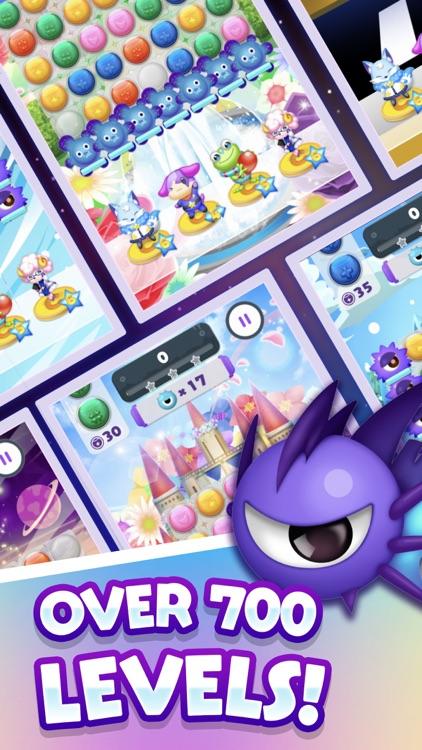 Starmate - Puzzle Adventure screenshot-3