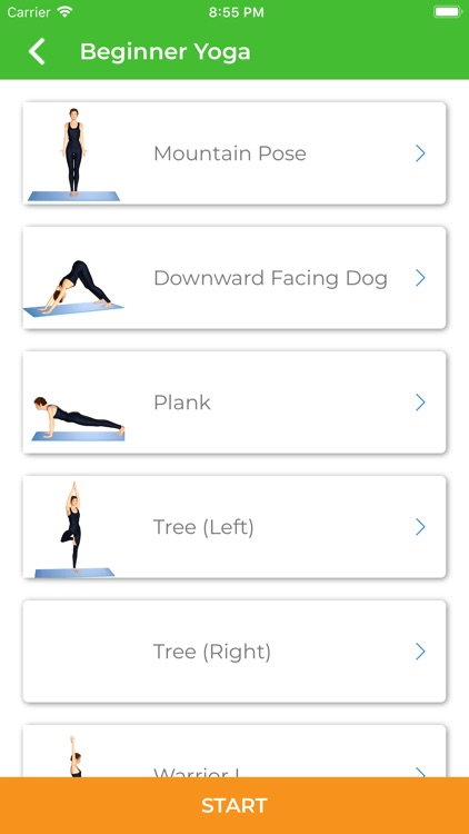 Yoga Workout Fitness