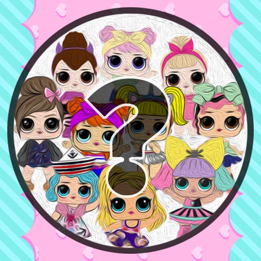 Which LoL Doll Are You? Trivia