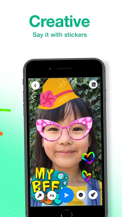 Messenger Kids wiki review and how to guide