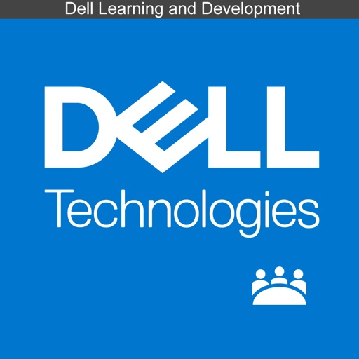 Dell Learning and Development icon