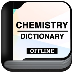 Chemistry  Dictionary Pro