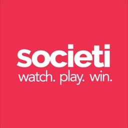 Societi- TV Shows Trivia Game