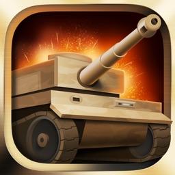 Battle Tanks - World of Tanks