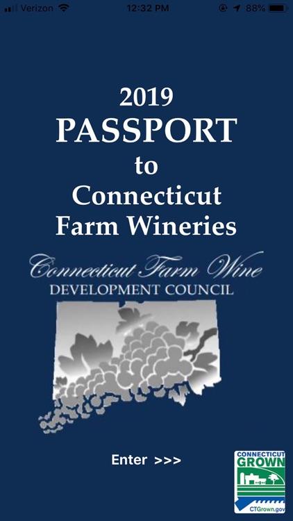 CT Farm Wine