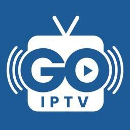 Go IPTV M3U Player