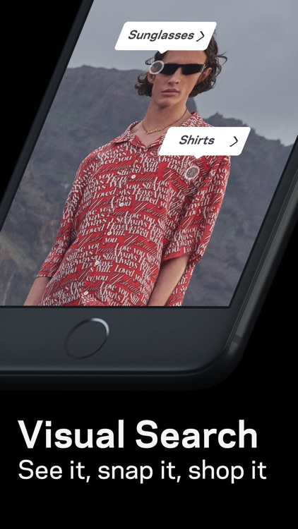 Farfetch: New Fashion Shopping screenshot-2