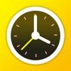 屏保时钟-创新全屏模拟电子表
