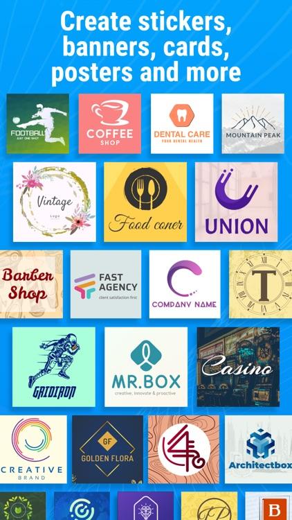 Logo Maker :  Design Creator screenshot-7