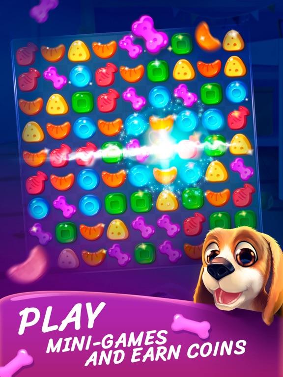 TamaDog! - AR Puppy Games screenshot 6