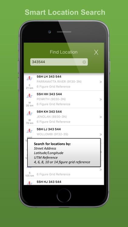 FireMapper screenshot-8