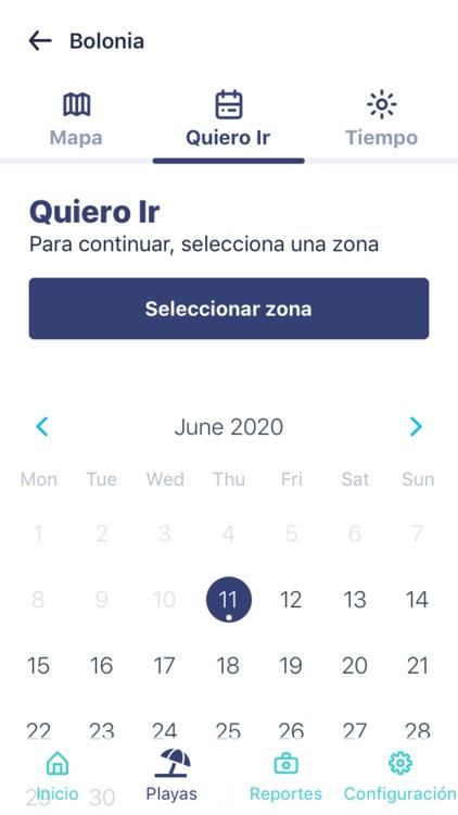 Mi Playa Segura screenshot-3