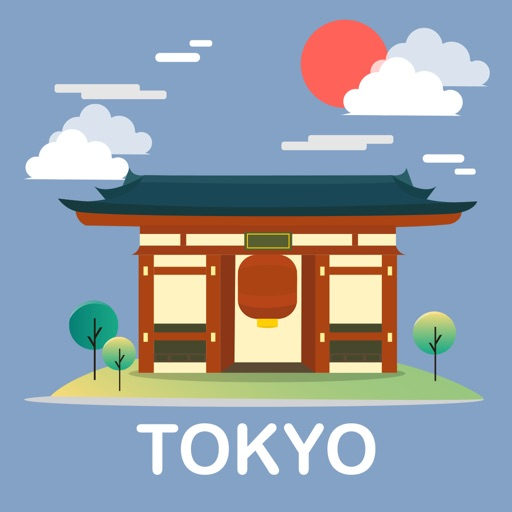 Tokyo Travel Guide and Maps