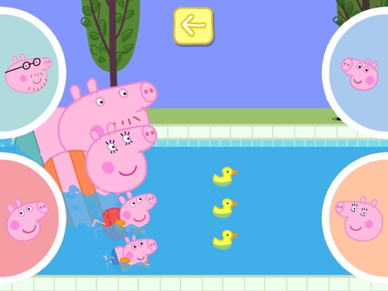 Peppa Pig™: Holidayのおすすめ画像1