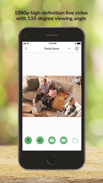 Côr™ Smart Home screenshot-3