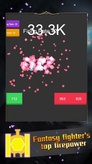 Fun-Shooting square Screenshot 2