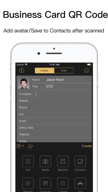 QR Code Studio Pro-QR Scanner screenshot-7