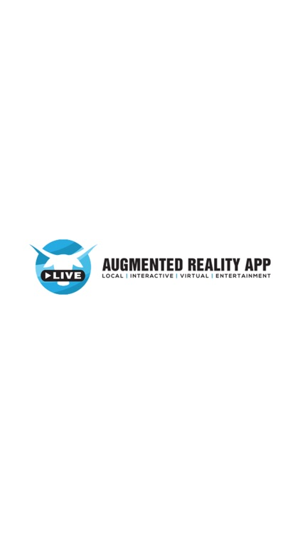 LIVE Augmented Reality App