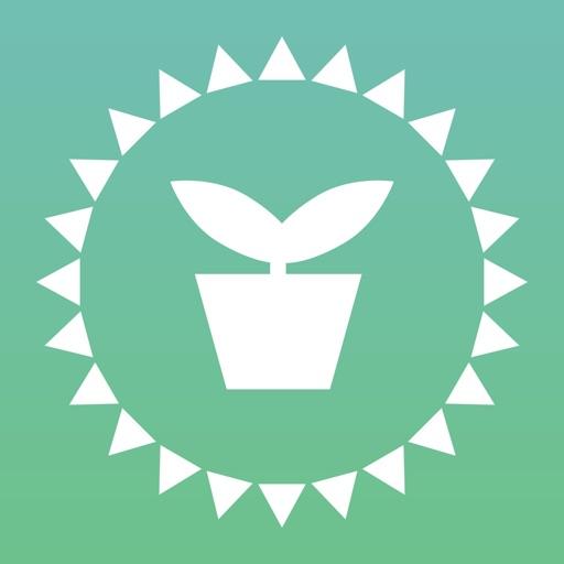 Plant Light Meter icon