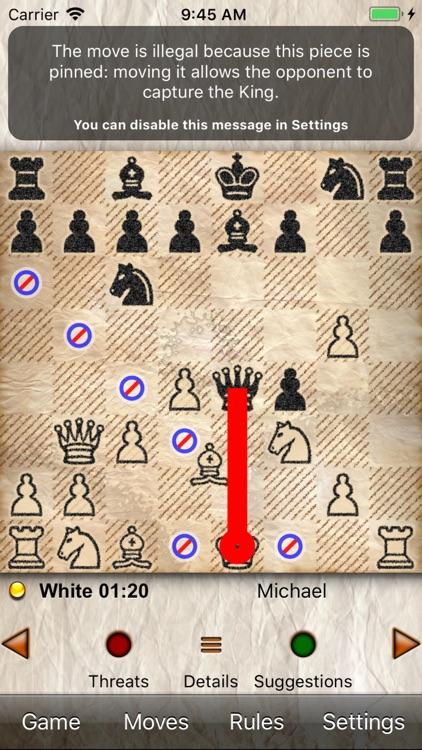 Chess Tiger Lite