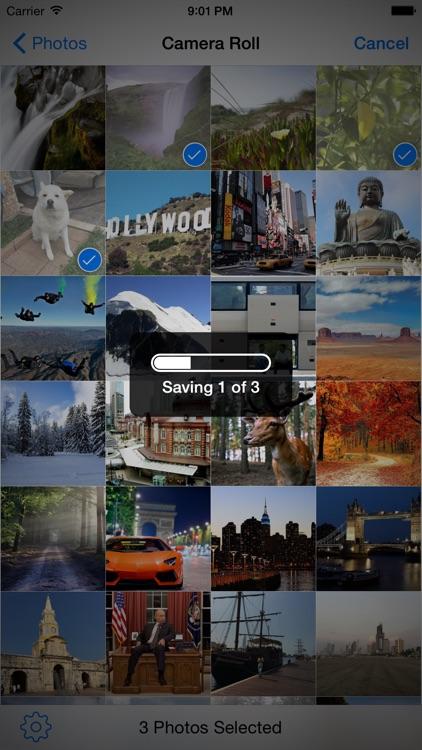 Photo & Video Metadata Remover screenshot-4