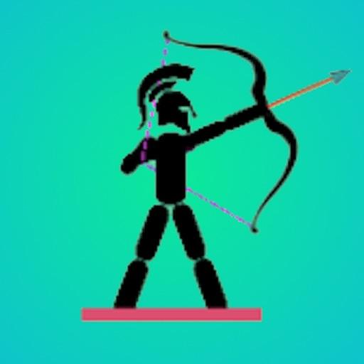 Stickman Archery Light