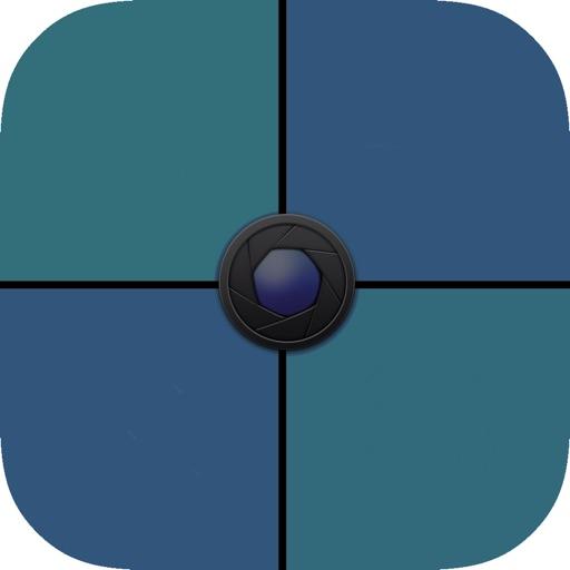 Black Eye - Motion Detector iOS App