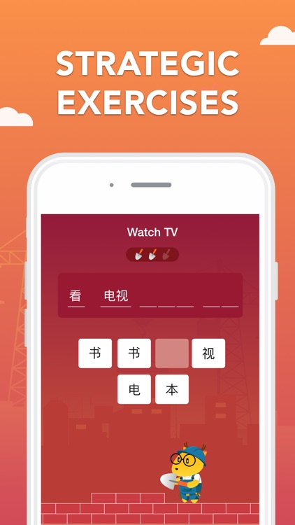 LingoDeer Plus: Language Games screenshot-4
