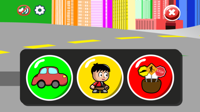 Learn about traffic screenshot one