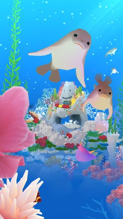 Tap Tap Fish - AbyssRium screenshot-6