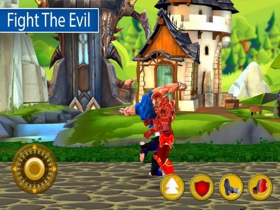 Defeat Monster Opponents screenshot 5