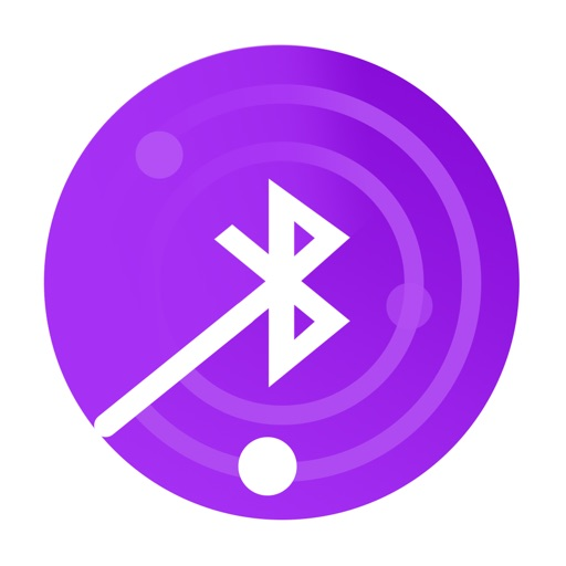 BT Connect - Fast Find & Share