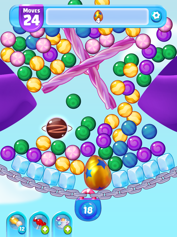 Sugar Blast: Pop & Relax screenshot 9