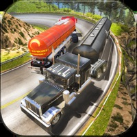 Codes for Off Road Oil Cargo Tanker 3D Hack