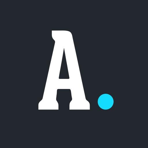 ABA English - Learn English app logo