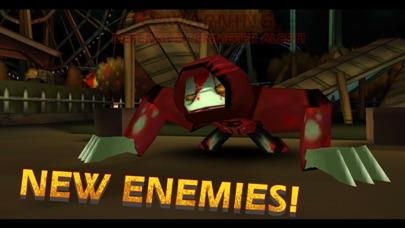 ミニーヒーロー:スナイパーのおすすめ画像3