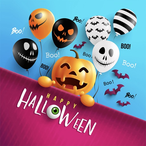 Happy Halloween Custom Font