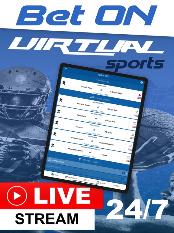 Sports Betting™ screenshot