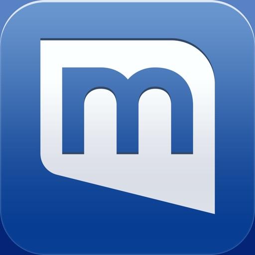 mail.com iOS App