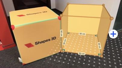 Shapes 3D – Create Geometry AR 4