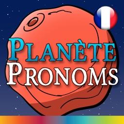 Planète Pronoms Intégral