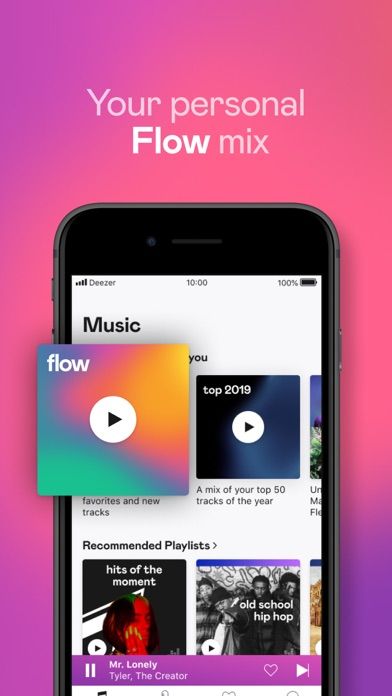 Deezer: Music & Podcast Player wiki review and how to guide