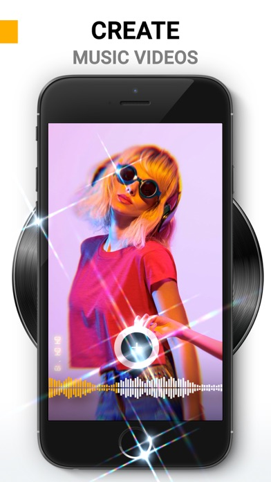 PREQUEL: Video & Photo Editor by AIAR Labs Inc (iOS, United
