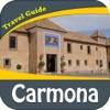 Carmona Offline Travel Guide
