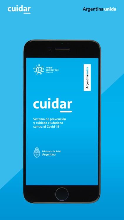 CUIDAR COVID-19 ARGENTINA