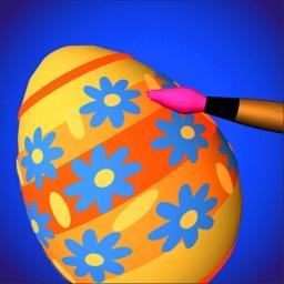 Easter Egg 3D