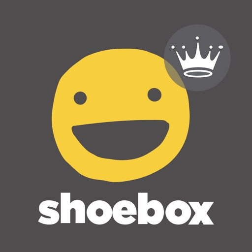 Hallmark Shoebox icon