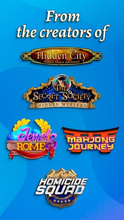 The Hidden Treasures Adventure screenshot-5